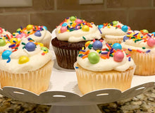 Load image into Gallery viewer, Classic Cupcakes (dz)
