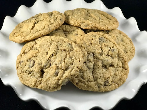 Oatmeal Chocolate Chip Cookie (GS) (dz)