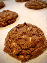 Load image into Gallery viewer, Chocolate Peanut Butter Chip Cookies