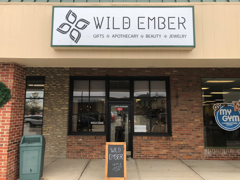 Wild Ember News! A little something special for you!