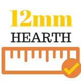 12mm Hearth