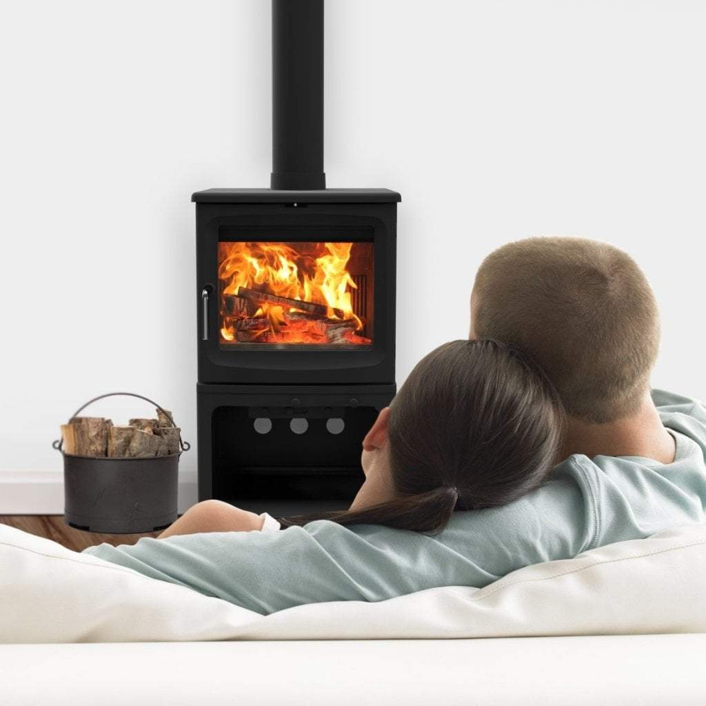 What size wood stove for my room? Don't let manufacturers