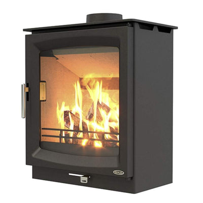 Stovefitter's Warehouse Henley Burnbright 5kw Wood Burning Stove