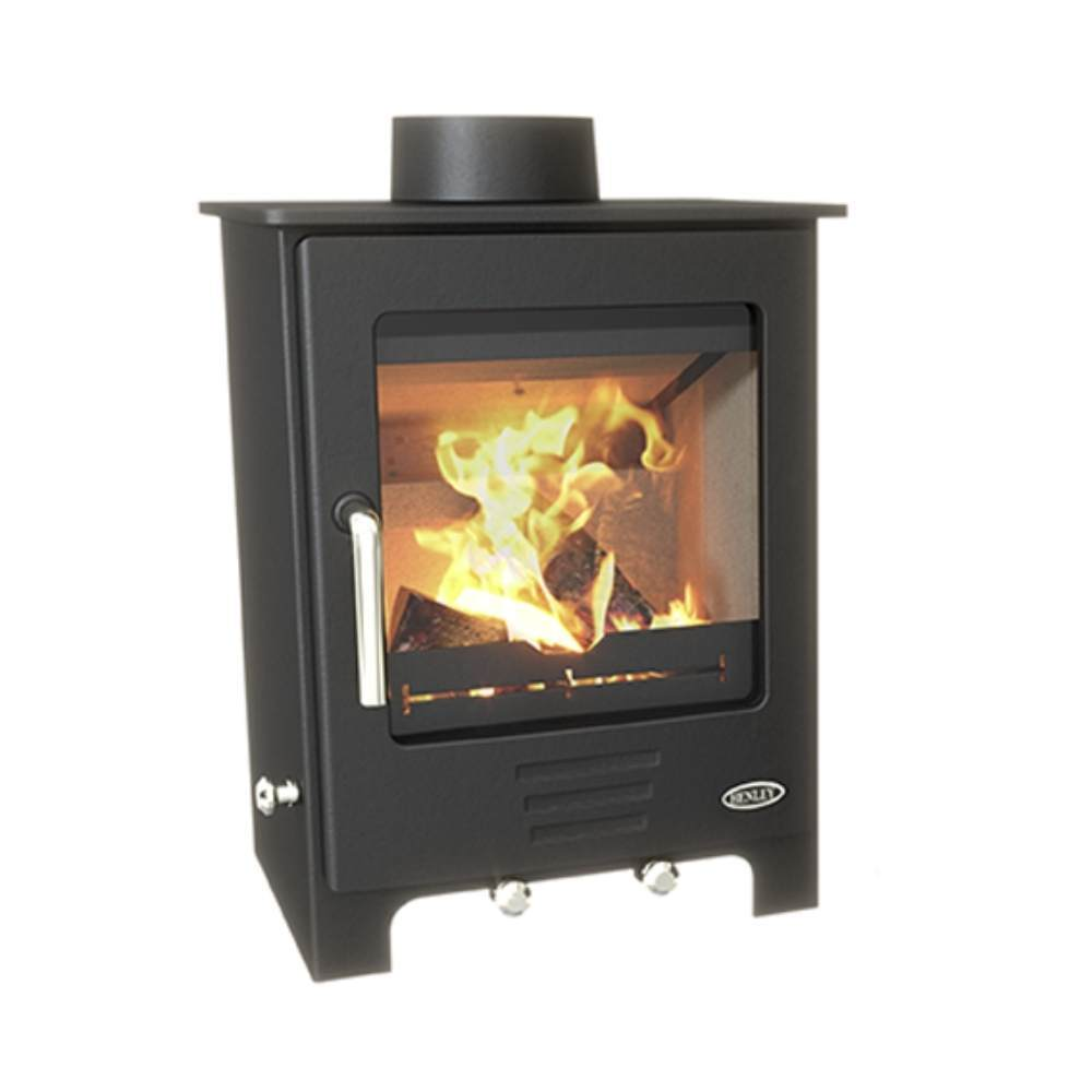 Stovefitter's Warehouse Henley Severn 5 Wood Burning Stove 5KW