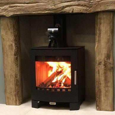 Aduro Stoves Aduro 16 5kW Wood Burning Stove