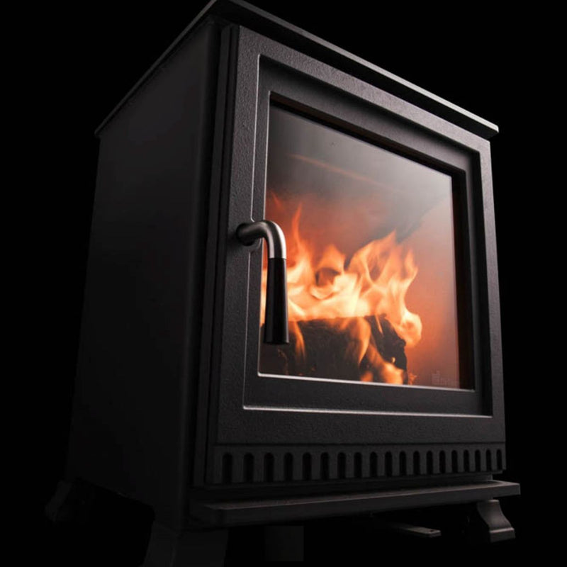DG Stoves Dik Guerts DG Aste 5 Stove Ecodesign Wood Burning Stove