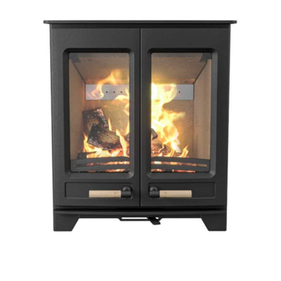Henley Stoves Henley Hampton 5 Wood Burning Stove 5KW