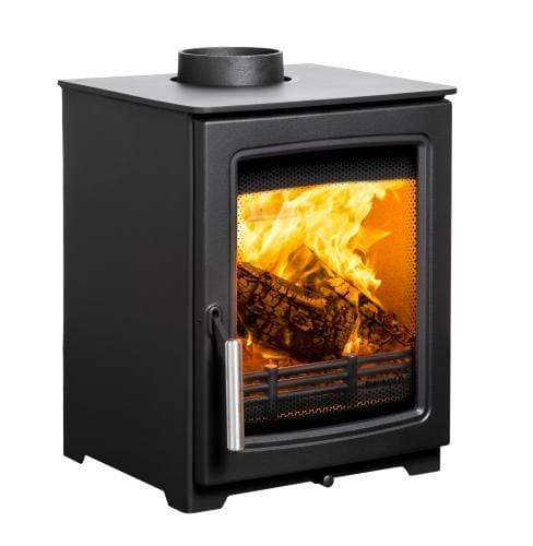 Parkray Stoves Parkray Aspect 4 Wood Burning Stove