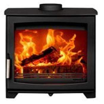 Parkray Stoves Parkray Aspect 6 Wood Burning Stove