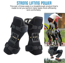 Load image into Gallery viewer, Joint Support Knee Pads Breathable Non-slip Lift Knee Pads Powerful Rebound Spring Force Knee Booster Joint knee support Dashery Box