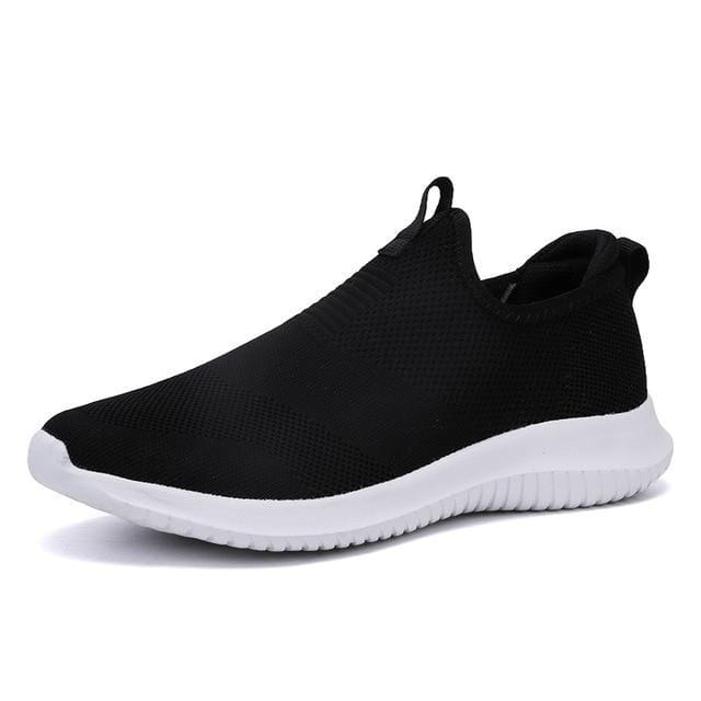 Simple Slip-Ons TheSwiftzy Black 3.5