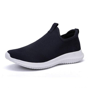 Simple Slip-Ons TheSwiftzy Dark Blue 3.5