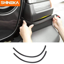 Load image into Gallery viewer, SHINEKA Aeccessories For Jeep Wrangler JL 2019 Floor Pan Drain Plug Rear Floor Pan Body Plug Rubber Plug For Jeep Wrangler JK JL Jeep accessories Dashery Box