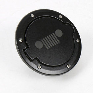 Fuel Tank Cover For Jeep Wrangler Jeep accessories Dashery Box Front Face