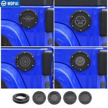 Load image into Gallery viewer, Fuel Tank Cap Cover Jeep accessories Dashery Box