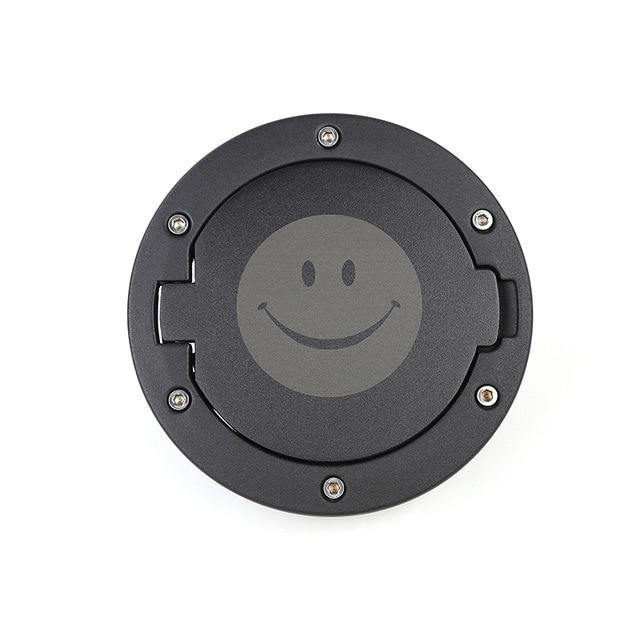 Fuel Tank Cap Cover Jeep accessories Dashery Box China smile