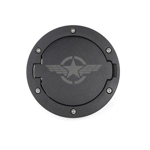 Fuel Tank Cap Cover Jeep accessories Dashery Box China wing