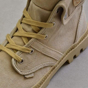 Men's Boots Men's boots Dashery Box Khaki 10