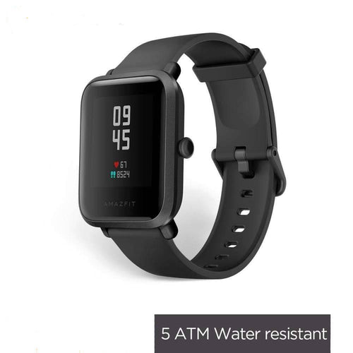 Waterproof GPS Bluetooth Smart Watch for android IOS Phone Smart watch Dashery Box