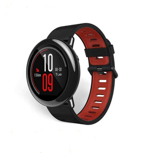GPS Information Push Heart Rate Intelligent Monitor Bluetooth Smart Watch Smart watch Dashery Box