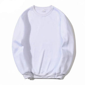 New Spring Autumn Fashion Hoodies TheSwiftzy White S