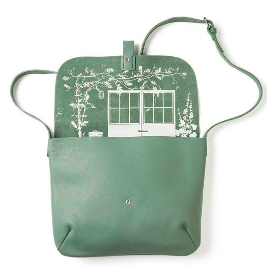 Shoulder bag, Back Yard, Forest