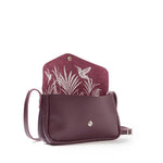 Bag, Humming Along, Aubergine