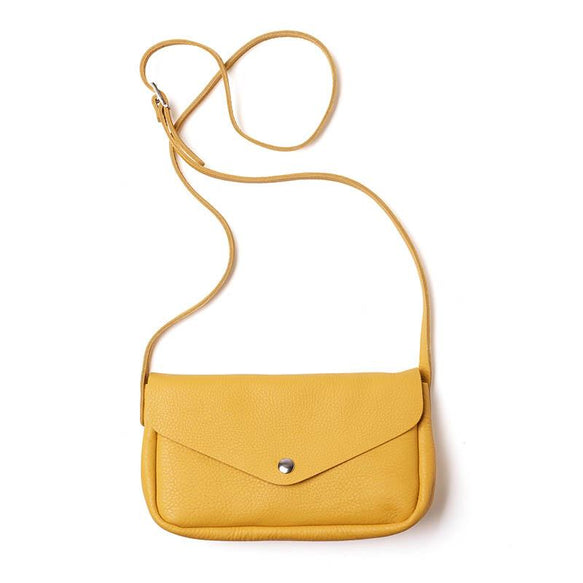 Bag, Humming Along, Yellow
