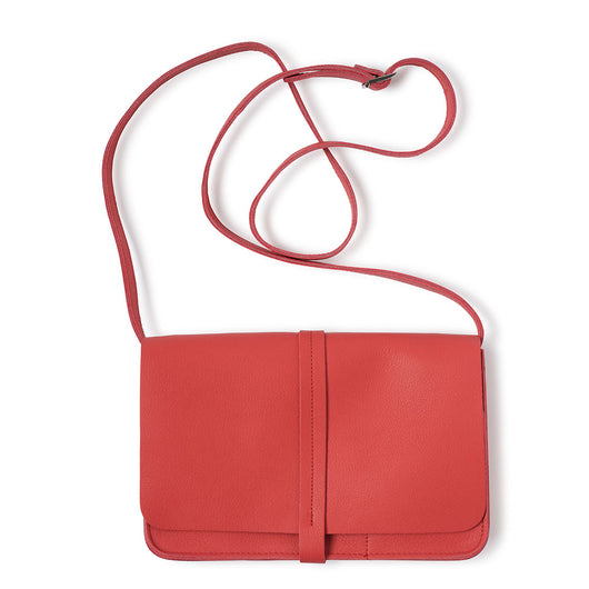 Bag, Off Duty, Coral