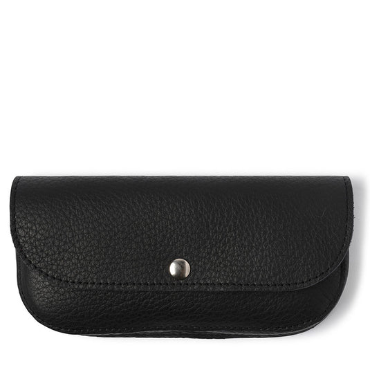 Sunglass case, Sunny Greetings, Black