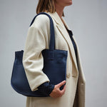 Handbag, Dream Team, Ink Blue