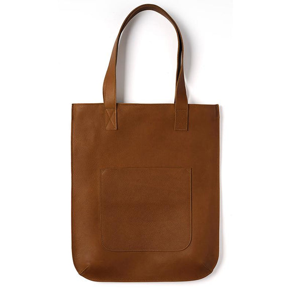 Bag, Hungry Harry, Cognac used look