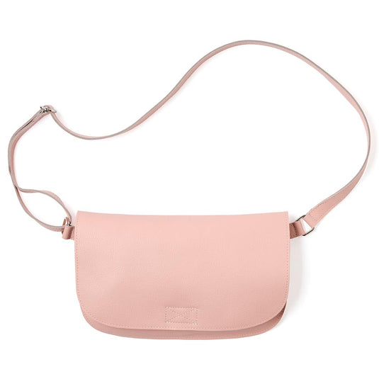 Bag, Lazy Boy, Soft Pink