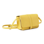 Bag, Lunch Break, Yellow