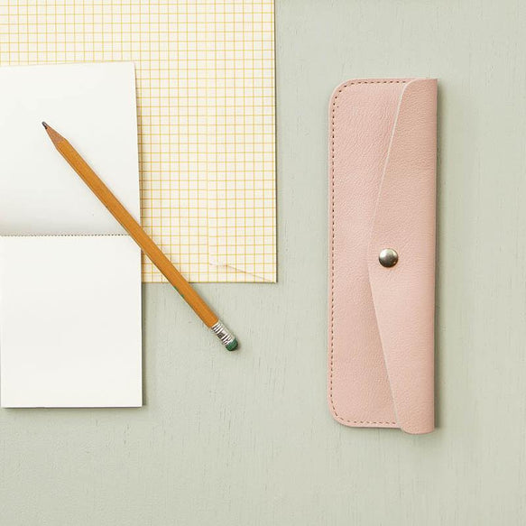 Case, Pen Pal, Soft Pink