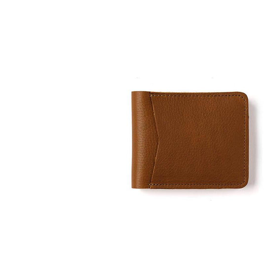 Wallet, Small Fortune, Cognac used look