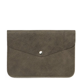 Case, Swipe & Seek, Grey Brown used look