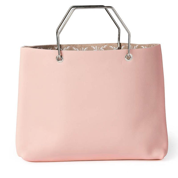 Bag, Window Shopper, Soft Pink