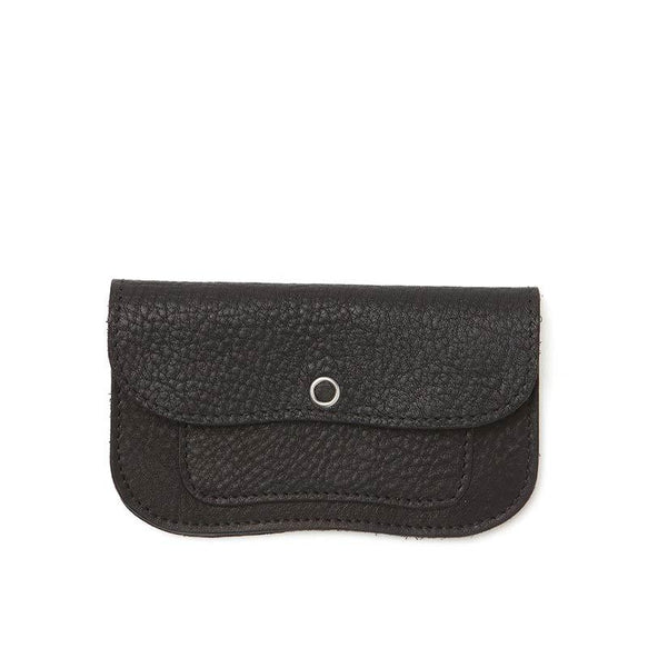 Wallet, Cat Chase Small, Black