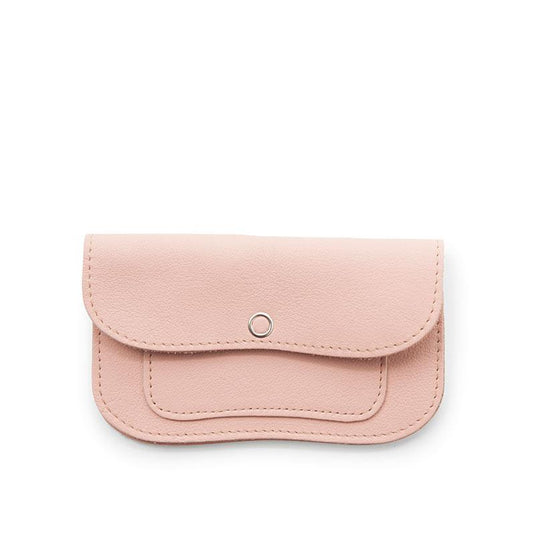Wallet, Cat Chase Small, Soft Pink