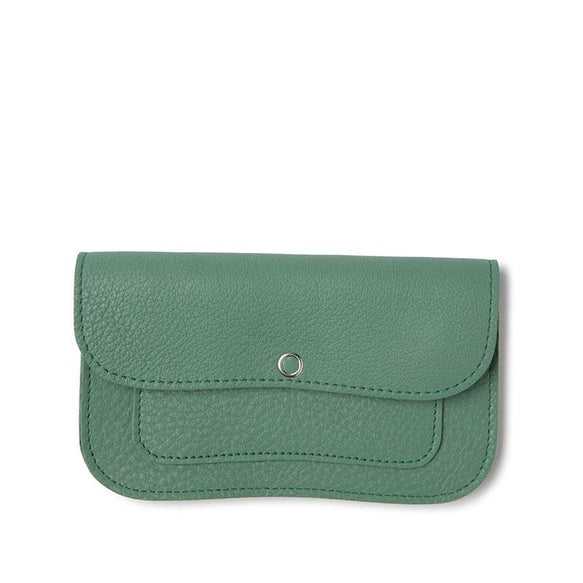 Wallet, Cat Chase Medium, Forest