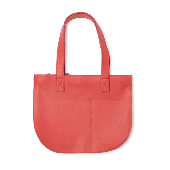 Handbag, Dream Team, Coral