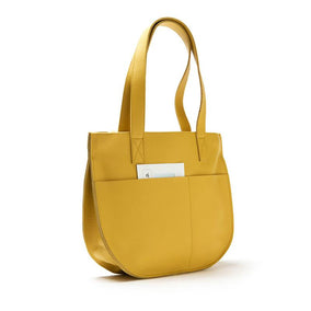 Handbag, Dream Team, Yellow