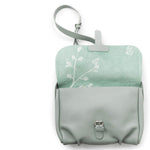 Bag, Flora & Fauna, Dusty Green