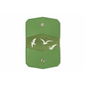 Card Holder, Wild Card, Fresh Green