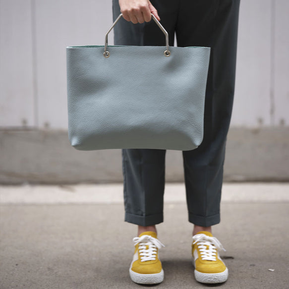 Bag, Window Shopper, Dusty Green