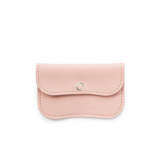 Wallet, Mini Me, Soft Pink
