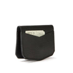 Card Holder, Wild Card, Black