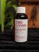 Load image into Gallery viewer, A.M. Syrup - CBD Living