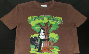 Skunk Tees Hemp Shirts